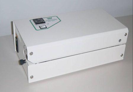 WIPAK RS 120 Folyamatos üzemű fóliahegesztő gép